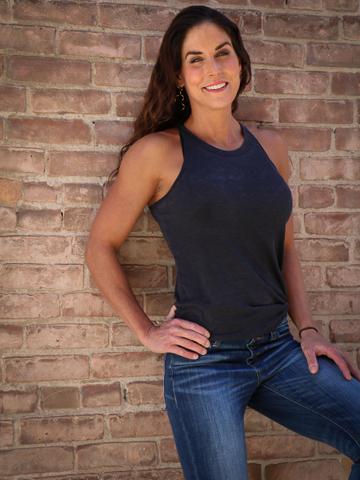 Leah Jensen